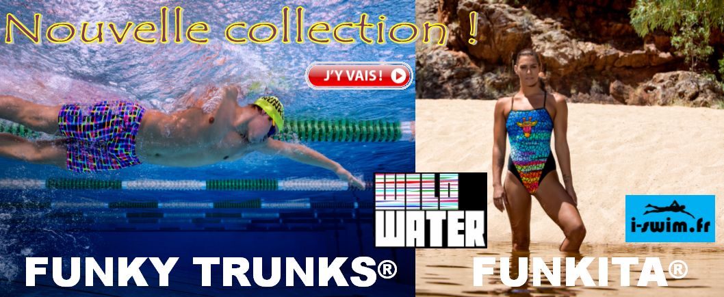Banniere nouvelle collection funkyt trunks wild water