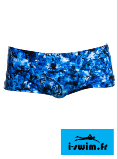 Maillot de bain natation funky trunks classic trunk predator freeze