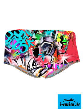 Maillot de bain natation homme mp michael phelps laci