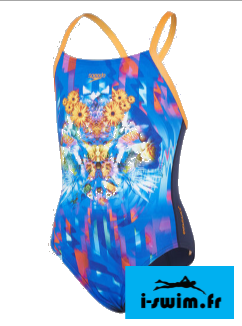 Maillot de bain speedo fille dreams