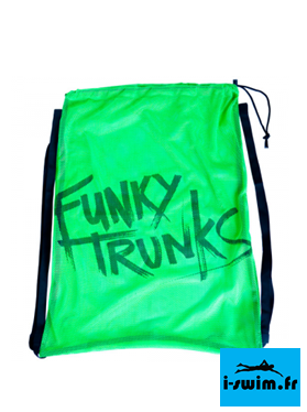 Mesh bag funky trunks still brasil