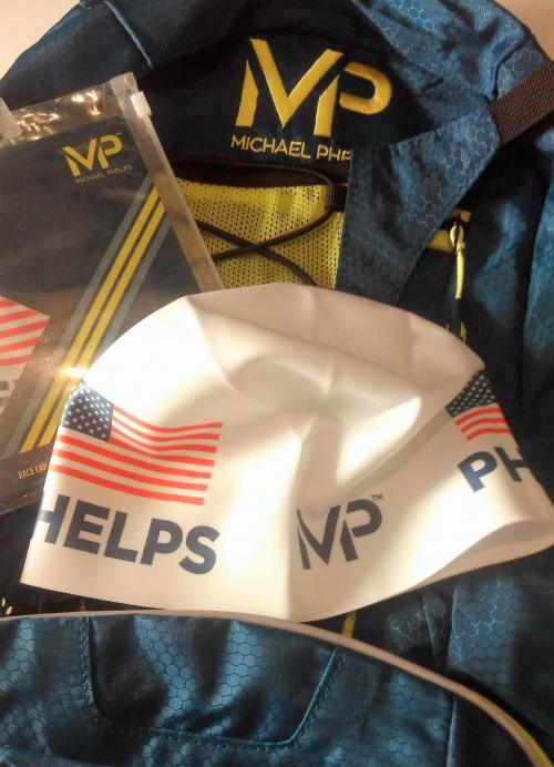 Mp michael phelps back pack9