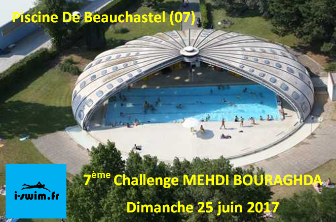 Piscine beauchastel