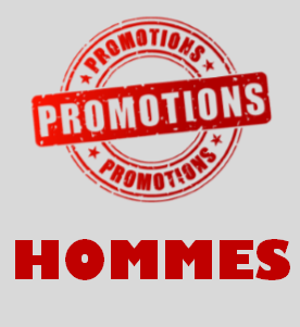Promos hommes