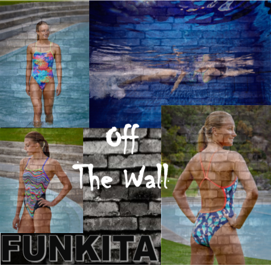 Affiche funkita off the wall octobre