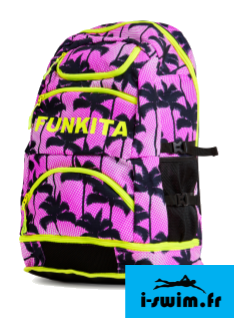 Backpack funkita pop palm
