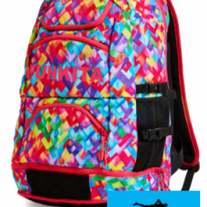 Backpack funkita stroke rate