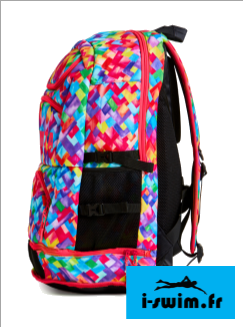 Backpack funkita stroke rate 1
