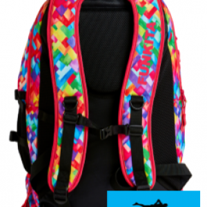 Backpack funkita stroke rate 2
