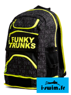 Backpack funytrunks binary bro