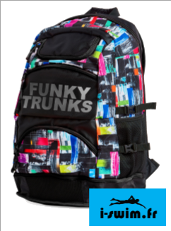 Backpack funytrunks test signal
