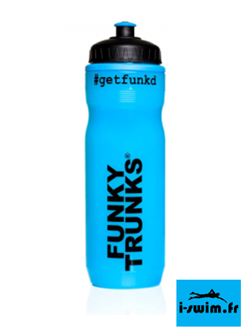 FUNKY TRUNKS WATER BOTTLE