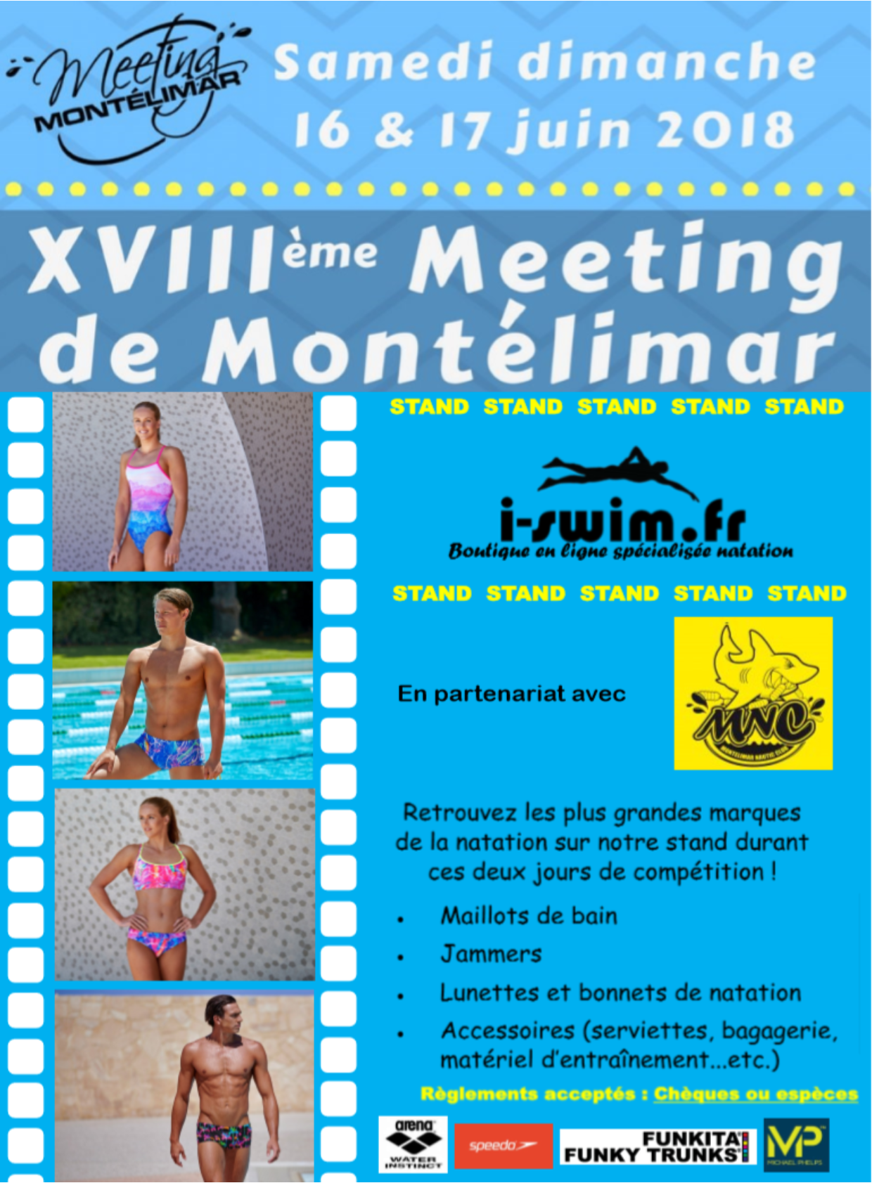 I swim fr meeting montelimar