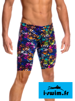 Jammer de natation funky trunks hands off1