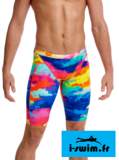 FUNKY TRUNKS CUMULUS Taille 32