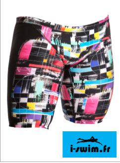 FUNKY TRUNKS TEST SIGNAL - Taille 28