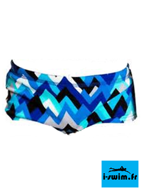 Maillot de bain enfant funky trunks peak performance1