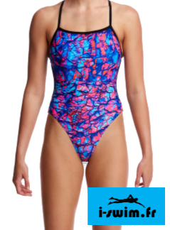 FUNKITA RUSTED - Taille 34