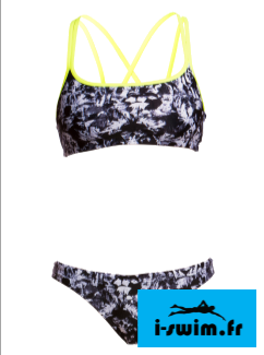 FUNKITA MIDNIGHT ASSASSIN 2P Taille 12 AUS