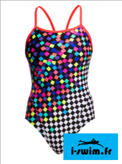 FUNKITA SCATTER BRAIN Taille 14 ans