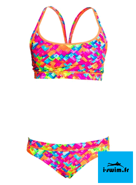 FUNKITA STROKE RATE 2P - Taille 8 AUS