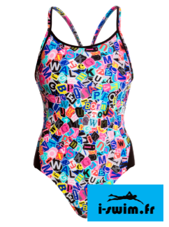 FUNKITA HANDSOME RANSOM - Taille 10 AUS