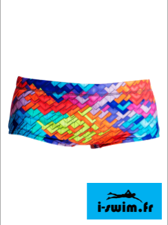 FUNKY TRUNKS LAYER CAKE taille 12 ans