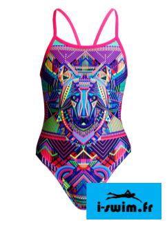 FUNKITA WOLF PACK - Taille 10 ans