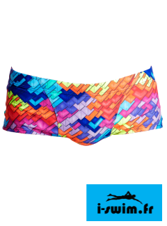FUNKY TRUNKS LAYER CAKE Taille S