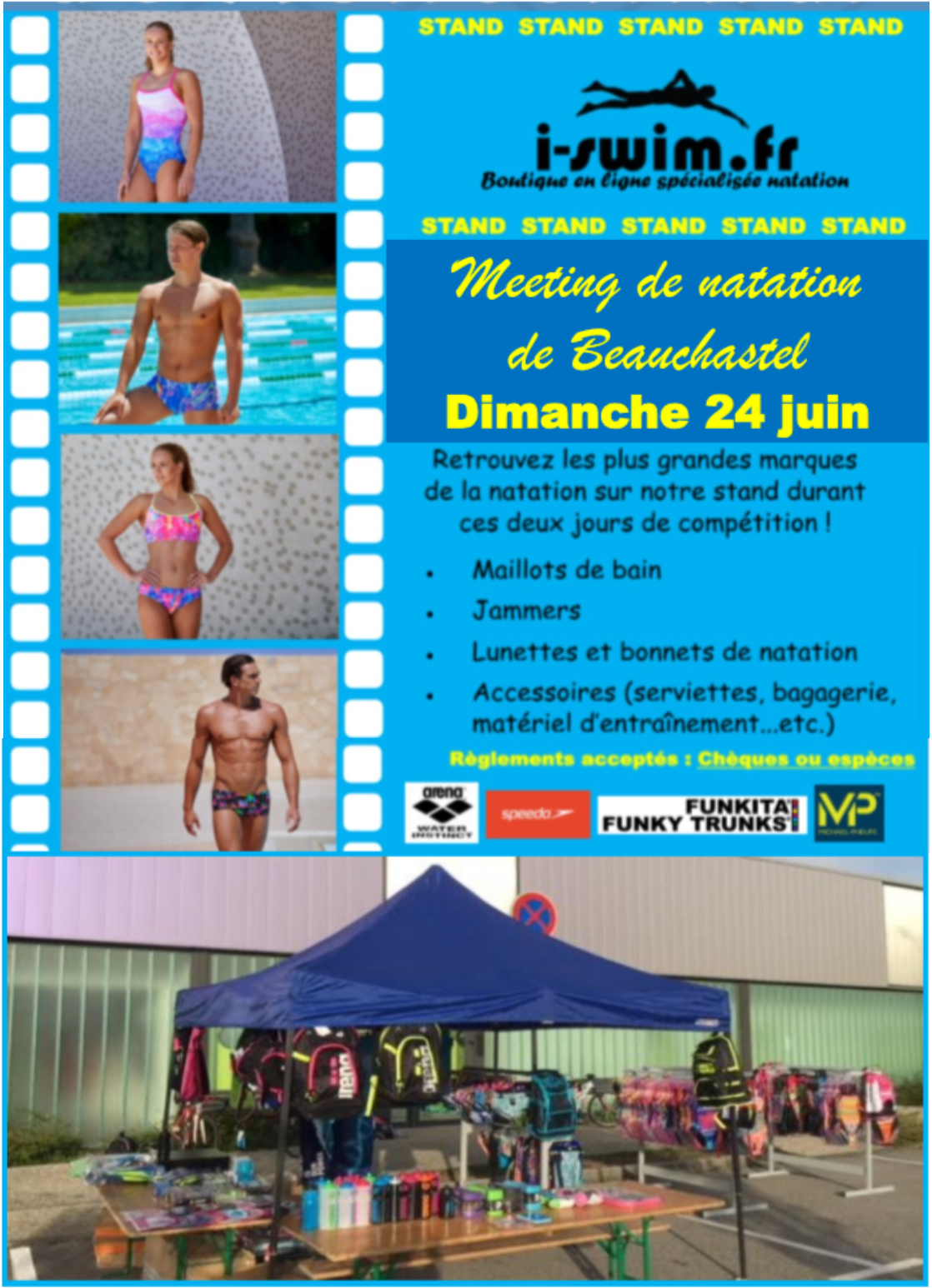 Meeting de beauchastel