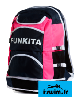 Sac a dos funkita backpack ocean delight