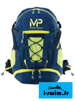 MP MICHAEL PHELPS BACK PACK