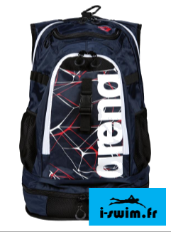 ARENA WATER FASTPACK 2.1 NAVY