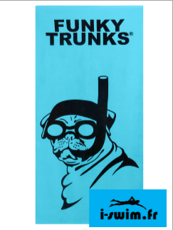 FUNKY TRUNKS SNORKEL PLUG